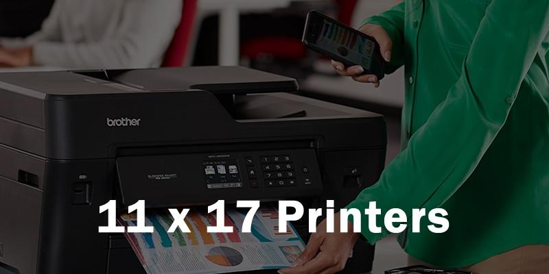 11 x 17 printer
