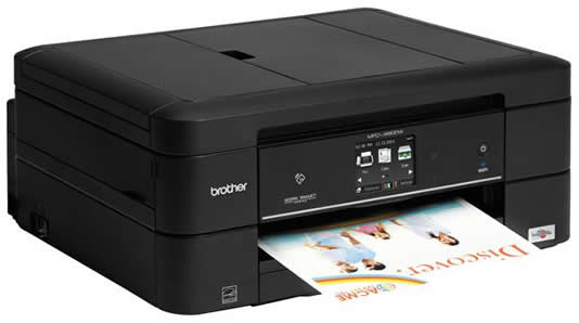 Brother WorkSmart Photo Printer