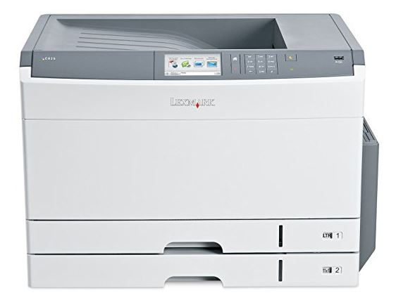 Lexmark 24Z0000 C925de Color Laser Printer