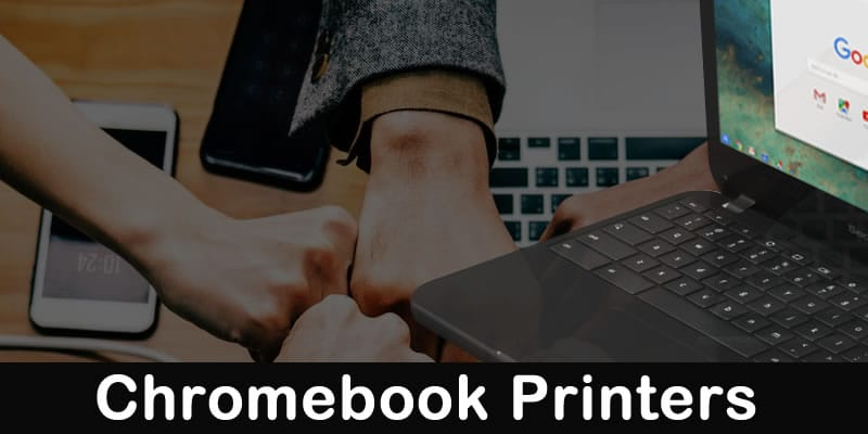 chromebook compatible printers